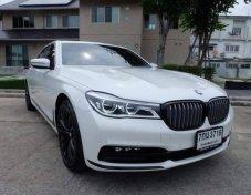 BMW Series 7 730Ld ปี 2018