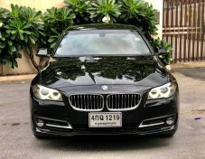 BMW 520D Lci F10 ปี 2014