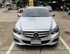 Mercedes Benz E200 Advntgrad w212