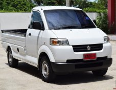 Suzuki Carry 1.6 (ปี 2011) Mini Truck Pickup MT