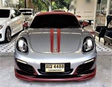 Porsche Boxster S ปี2012