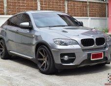BMW X6 3.0 E71 (ปี 2010)