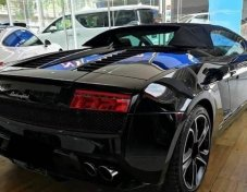 LAMBORGHINI #GALLARDO #LP560-4 #convertible ปี 2011