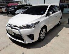2014 Toyota Yaris 1.2G