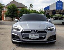 2018 Audi A5 Quattro coupe