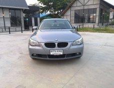 2005 BMW 525i SE sedan