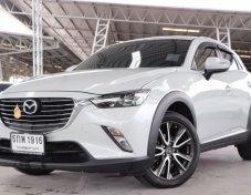 2016 Mazda CX-3 SP hatchback