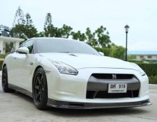 2010 Nissan GT-R R35 coupe