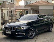 2017 BMW SERIES 5 G30 520d M-Sport Sedan