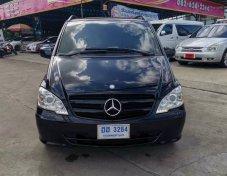 2012 Mercedes-Benz Vito 115 mpv