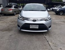 Toyota Vios 1.5 G A/T 2014