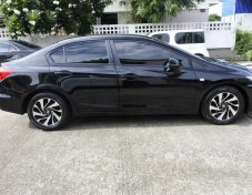 2013 Honda CIVIC S 1.8