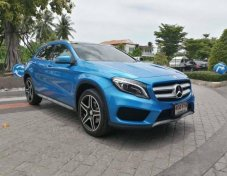 Mercedes Benz GLA250 W156 AMG Dynamic ปี 2017