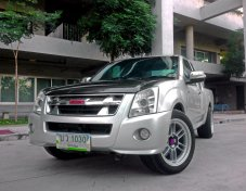 Isuzu D-Max Spacecab SLX Super Platinum 2009