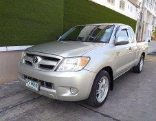 2005 Toyota HILUX VIGO D4D pickup