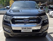 FORD RANGER D-CAB 2.2HI XLT ปี 2016
