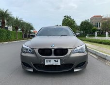 Sale BMW Series5 E60 M5 V10 ทำแท้ทั้งคัน!