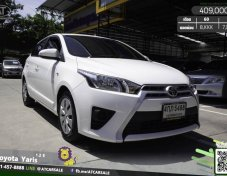 Toyota Yaris 1.2 E A/T 2015