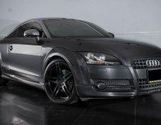 Audi TT 2.0 Turbo ปี 07 ร