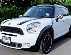 Mini Cooper S Contryman All4 ปี2012