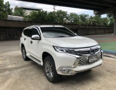 2017 Mitsubishi Pajero Sport 2.4G