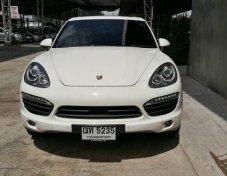 Porsche Cayenne S Hybrid ปี2011