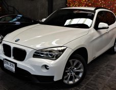 2013 BMW X1 S Drive 1.8 LCi