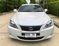 2009 Lexus IS250 Premium