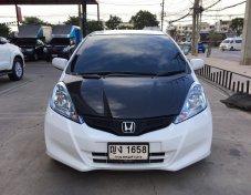 Honda Jazz 1.5v ปี2011 รถสวย เเต่งเท่ๆ ไม่มีชน ขับดีมาก