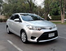 TOYOTA VIOS 1.5E / AT / ปี 2014