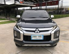 MITSUBISHI TEITON MEGA CAB PLUS 2.4 GLS 6MT ปี 2019