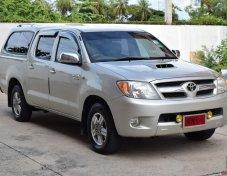 Toyota Hilux Vigo 3.0 DOUBLE CAB (ปี 2008) G Pickup AT