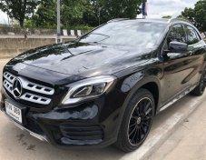 2018 Mercedes-Benz GLA250 AMG hatchback