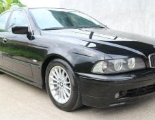BMW 523i SERIES5 ปี2003 sedan