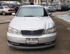 Nissan CEFIRO 2002 AT
