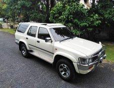 Toyota Surf 3.0 Auto 4Wd เครื่อง V6