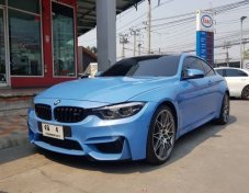 2017 BMW M4 Competition Package LCI