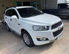 2012 Chevrolet Captiva LS suv