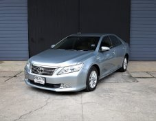 TOYOTA CAMRY 2.0 G A/T  2013 2กธ1073