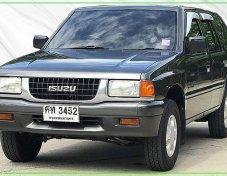1993 Isuzu Cameo 2WD mpv