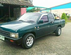 1996 Nissan Big M รถบ้านปี39
