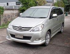 Toyota Innova 2.0 G ปี10