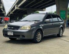 2006 Chevrolet Optra 1.6 ESTATE