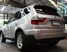 2009 BMW X3 2.5 iSE