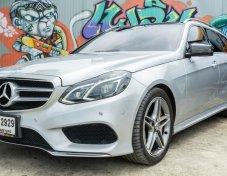 2015 Mercedes-Benz E300 BlueTEC HYBRID wagon