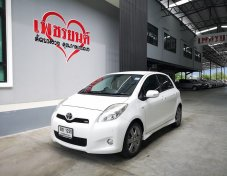 TOYOTA YARIS 1.5RS / AT / ปี 2012