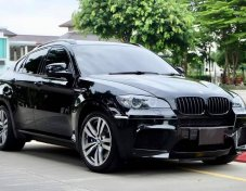 Bmw X6 M 4.0 V8 Twin Turbo ปี 2011