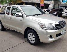 Toyota Vigo Champ Smart Cab 2.7 (CNG) 2012