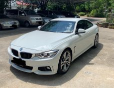 ขาย BMW 420 i Coupe M Sport ปี 2014