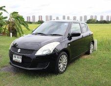 2012 Suzuki Swift 1.2 (ปี 12-16) GL Hatchback AT